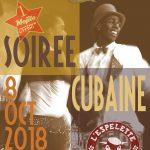 Soirée Cubaine